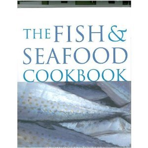 Fish & Seafood Cookbook by Susanna, Editor Tee