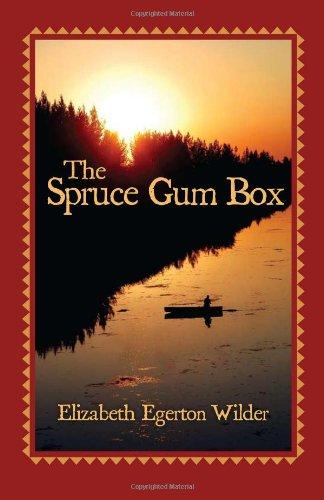 The Spruce Gum Box PDF