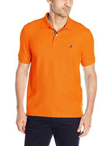 nautica-mens-performance-pique-polo-shirt-fireside-xx-large