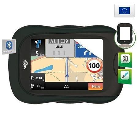 Navigation GPS MAPPY MINIX340 NOIR EUROPE 22 PAYS