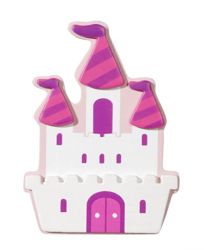 Darice 9189-97 Princess Castle Cutout