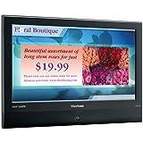 "ViewSonic DSM3210 - 32"" LCD TV - widescreen - 720p - HDTV - black"