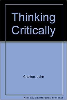 thinking almost john chaffee