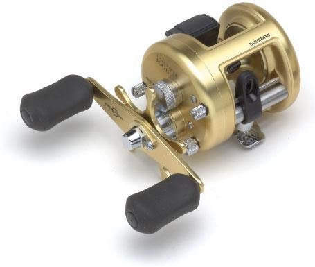 Calcutta 100B Baitcasting Reel