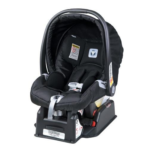 Primo Viaggio SIP 30 / 30 Infant Car Seat Color/Pattern: Nero
