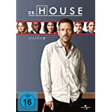 "Dr. House - Season 5 [6 DVDs]von ""Hugh Laurie"""