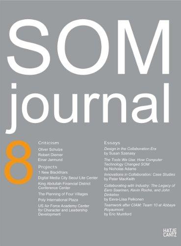 SOM Journal 8