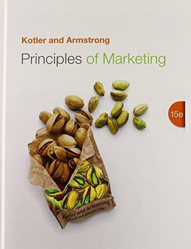 Contemporary marketing 15th edition