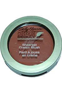 Natural Beauty, Inspired by Carmindy, Sheerest Cream Blush (1010-20) Flush