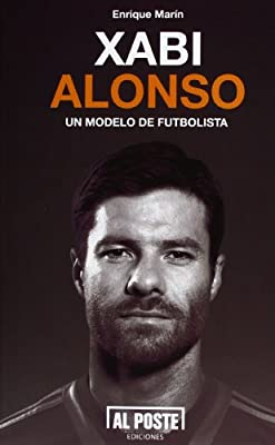 Xabi Alonso : un modelo de futbolista