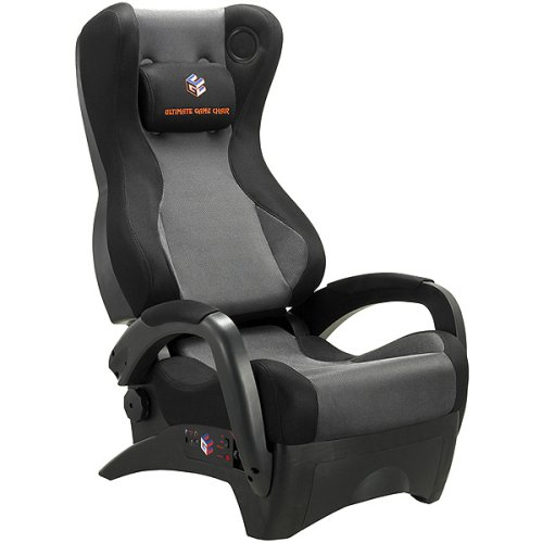 Renegade, The Ultimate Video Game Chair