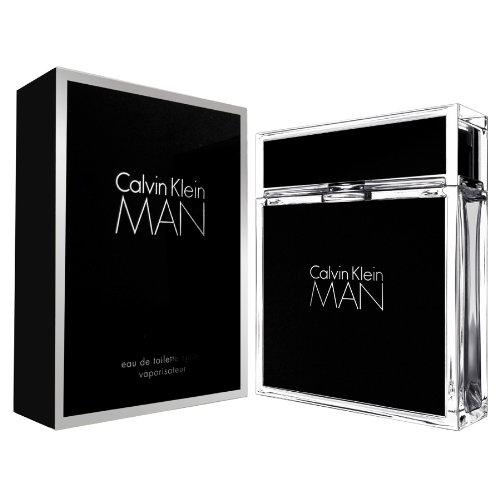 Calvin Klein Man Eau de Toilette - 100 ml
