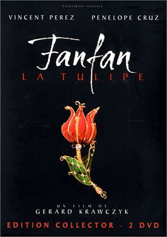 Fanfan La Tulipe - ??Dition Collector 2 Dvd (French Only)[ Non-Usa Format, Pal, Reg.2 ] By Vincentperez