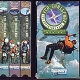 Eco-Challenge: British Columbia Series [VHS]