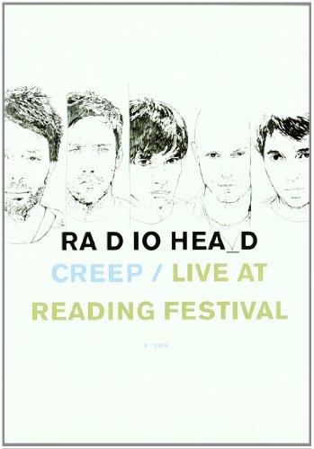 Radiohead - Creep - Live At Reading Festival 2009