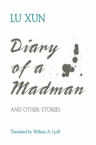 Image of Diary of a Madman and Other Stories