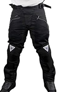 Vega Motion Black XXXX-Large Mesh Pants