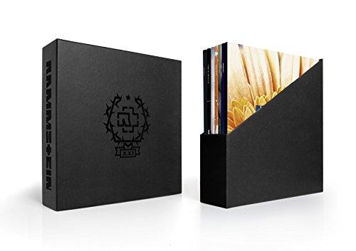 Rammstein - XXI - Zortam Music
