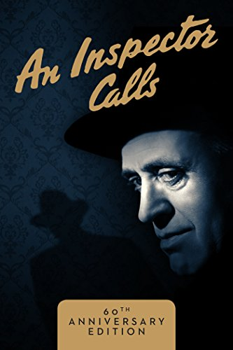'an inspector calls' by j b An inspector calls is a play has been very victorious in feat this play stresses that ms.