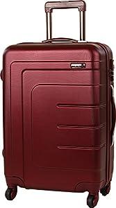 Travelite Laptop Rollkoffer 82609 Rot 65.0 liters