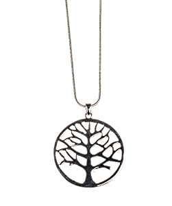 Hipster Necklace Indie Hipster Long Chain