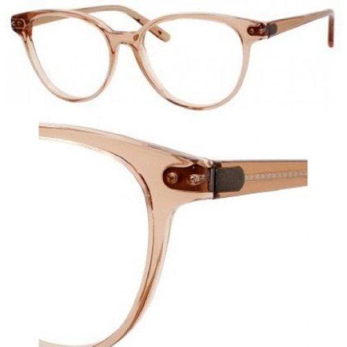 Bottega VenetaBottega Veneta 232 Eyeglasses Color 054P 00