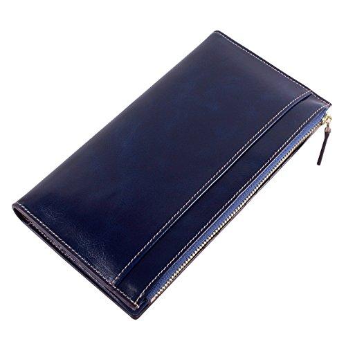ITSLIFE , Portafogli  Donna Blu blu taglia unica
