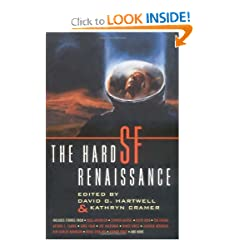 The Hard SF Renaissance by David G. Hartwell and Kathryn Cramer