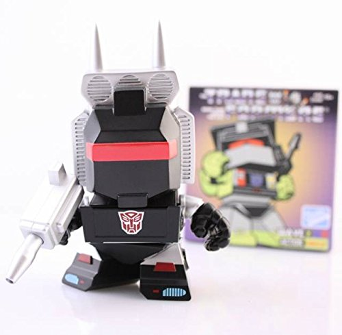The Loyal Subjects Transformers Wave 3 Action Vinyl - Trailbreaker