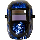 ArcOne 1000F-0141 Blue Doom Carrera Shell with 1000FCF Filter