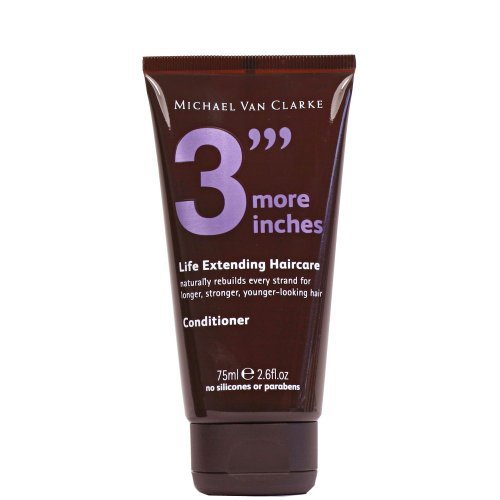 Michael Van Clarke 3 More Inches Conditioner 75ml by 3 More Inches thumbnail