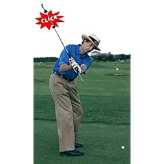 David Leadbetter Swing Setter Pro Golf Swing Trainer Fits Medium to Large by Dura-Pro Sports