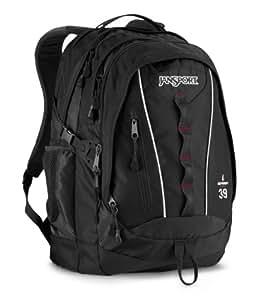 Jansport Odyssey Backpack (Black)