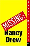 Where's Nancy? (Nancy Drew: Girl Detective Super Mystery #1) (1417691875) by Carolyn Keene