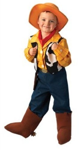 Rubies Woody Platinum Costume - Boys