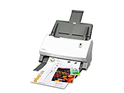 Plustek SmartOffice PS406 (Office Document Scanner)