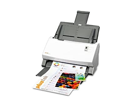 Plustek SmartOffice PS406 Scanner