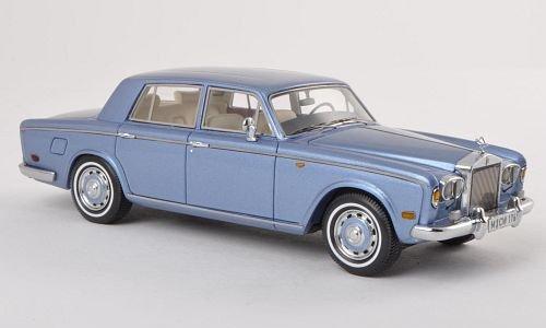 rolls-royce-plateado-sombra-metalico-azul-claro-1974-modelo-de-auto-modello-completo-neo-limitado-30