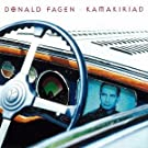 Donald Fagen - Kamakiriad [Japan LTD CD] WPCR-78085