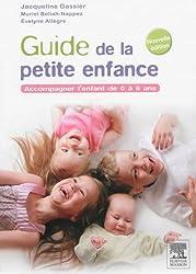 Guide de la petite enfance 2e