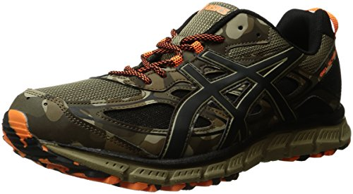 asics-mens-gel-scram-3-trail-runner-light-brown-black-hot-orange-105-m-us