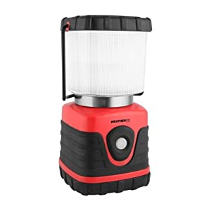 Weatherrite 610 lumen highpowered LED lantern 5949 by Nebo
