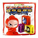 Go Go's Crazy Bones SuperStars - Single Packet