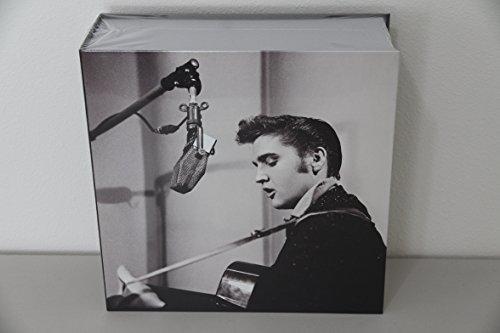 Elvis Presley - The Complete Elvis Presley Masters - Zortam Music
