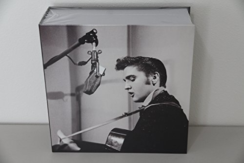 Elvis Presley - The Complete Elvis Presley Masters - Lyrics2You