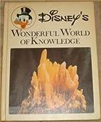 Treasures of the Earth (Disney's Wonderful…