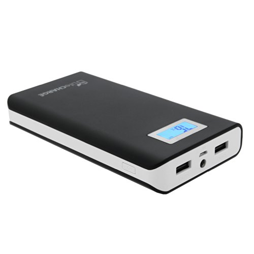 Lifecharge Juicypack 16800mAh Power Bank