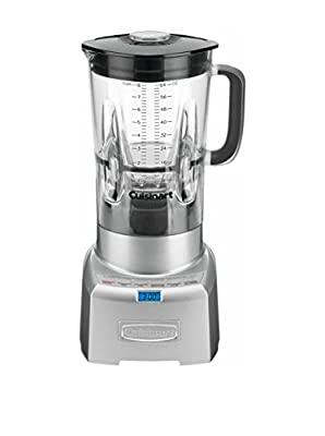 Cuisinart PowerEdge 1.3 Horsepower Blender with 64-Ounce BPA Free Jar