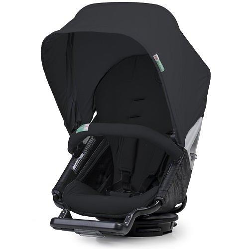 Orbit Baby G2 Stroller Seat Color Pack Black front-405949
