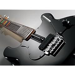 Wireless Guitar Controller für PlayStation 3, PlayStation 2 - USB
